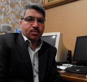Javad Asasi